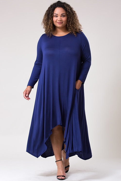 The Be Free in Navy
