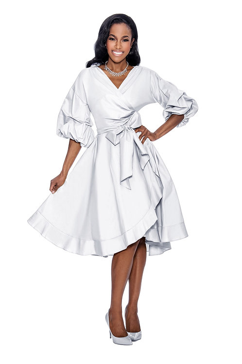 The Wrap it up Dress