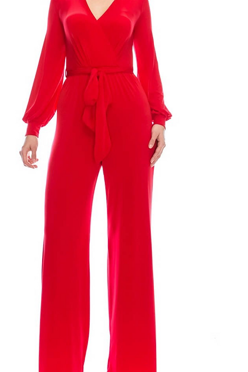 The Saved & Sassy Jumpsuit