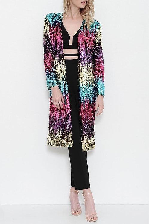 The Sequin Jacket