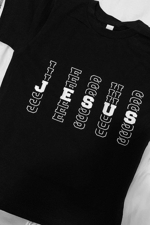 Jesus Jesus.... T-Shirt (Unisex)