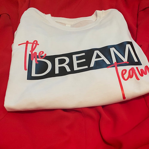 The Dream Team T-shirt (Unisex)
