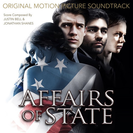 Affairs Of State Soundtrack Released