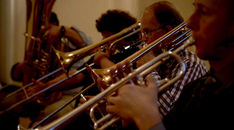 Mars Home Planet - Trombones