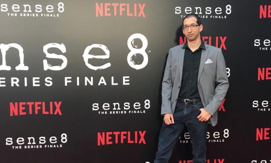 Sense8 Screening