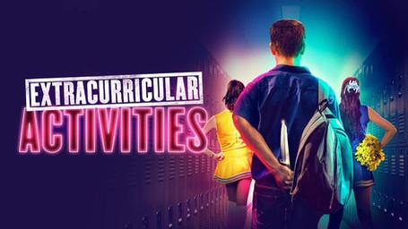 Extracurricular Activities Premiere
