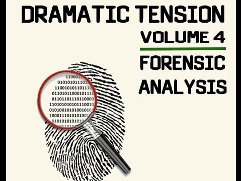 Velvet Green Release - Dramatic Tension (Forensic Analysis)