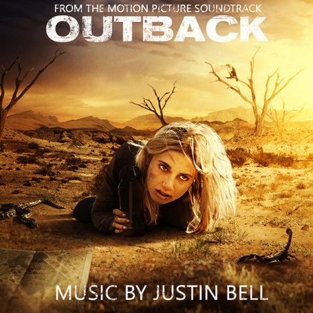 OUTBACK Soundtrack Album Released