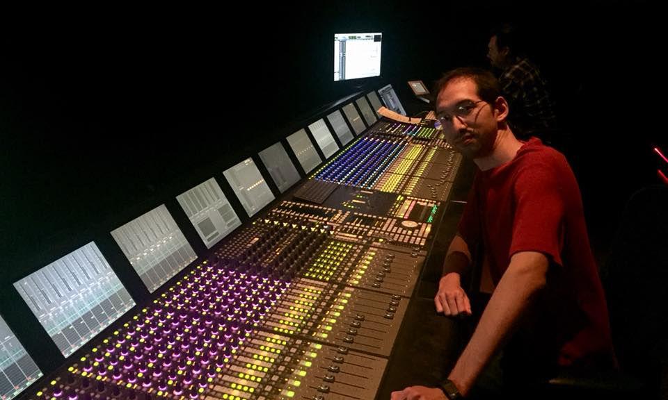 Justin Bell Final Mix