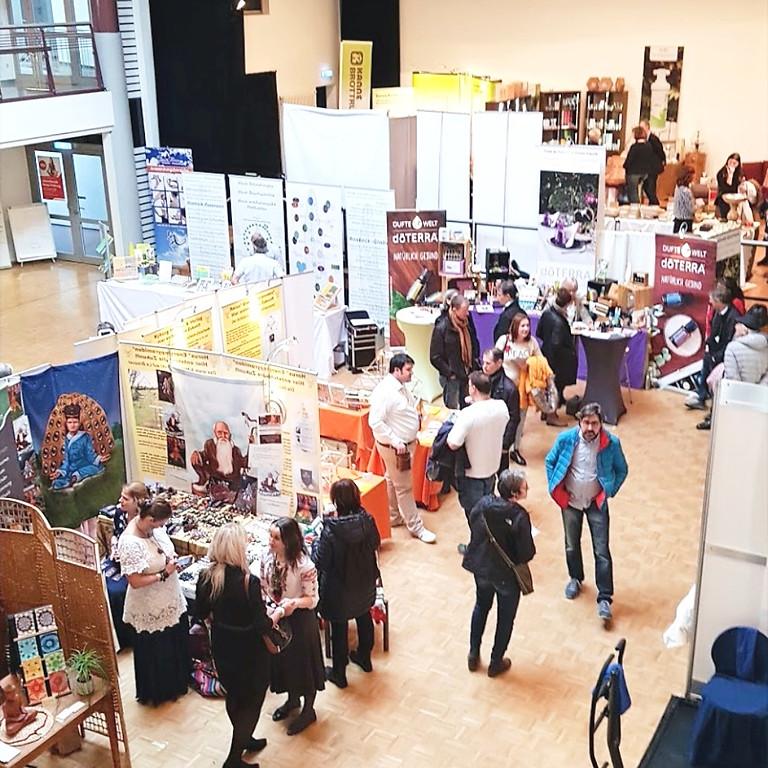 Lebensfreude Messe Freiburg