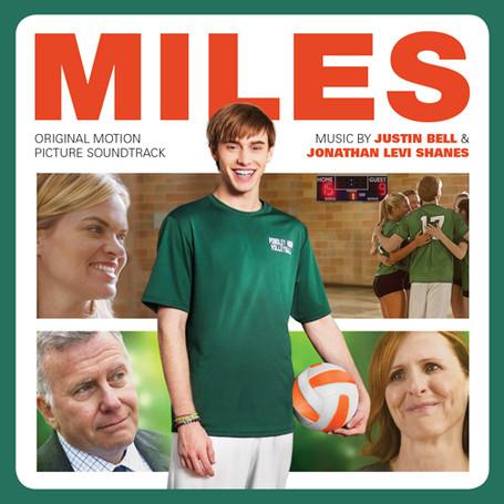 Miles Soundtrack Album Released