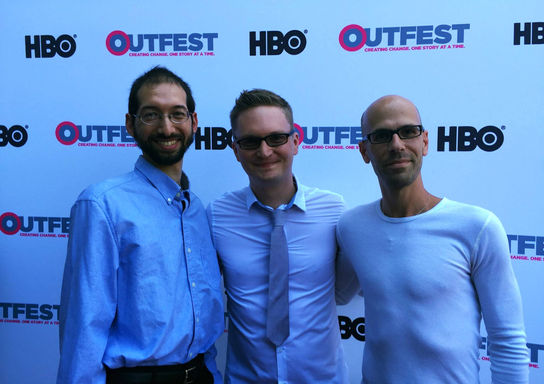 Miles - Outfest Festival