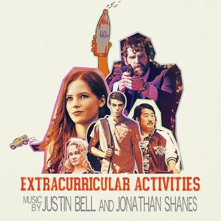 Extracurricular Activities Soundtrack Album Released
