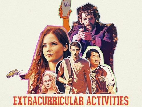 Extracurricular Activities Soundtrack Album Released