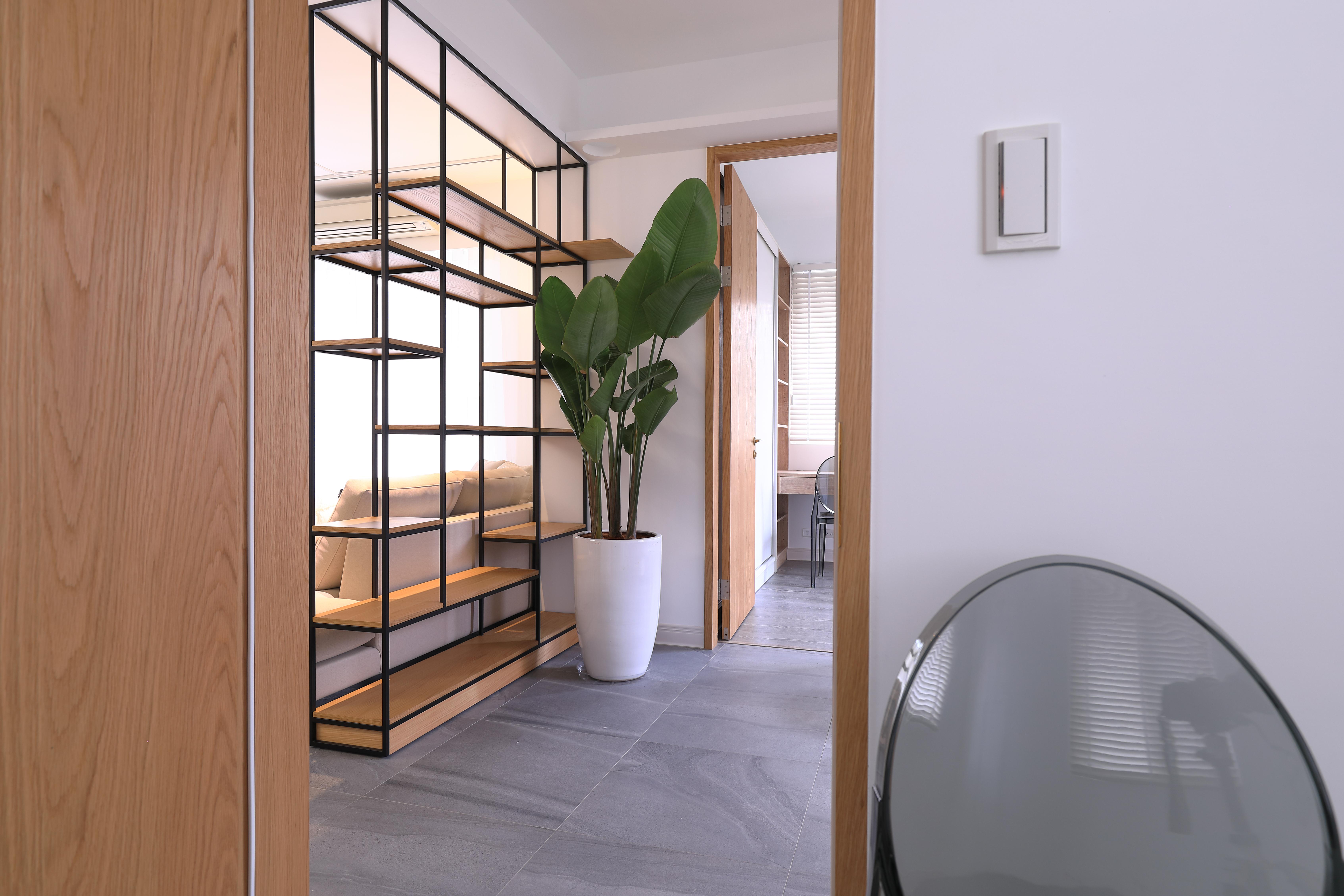 中和室內設計