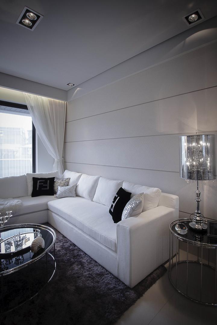 0009_室內設計師推薦風格新古典風Lux II style-12