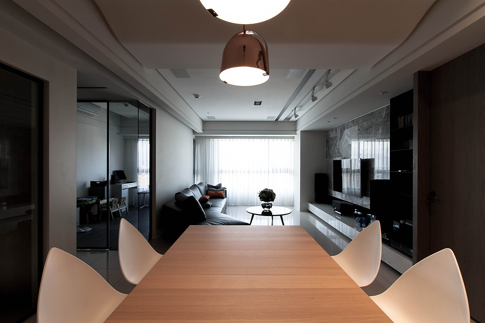 合法的室內設計師與室內裝修設計工程公司