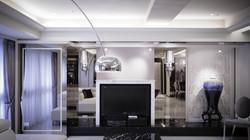 新店室內設計 | 悠遊市晶設計師推薦風格都會奢華風Lux style-7