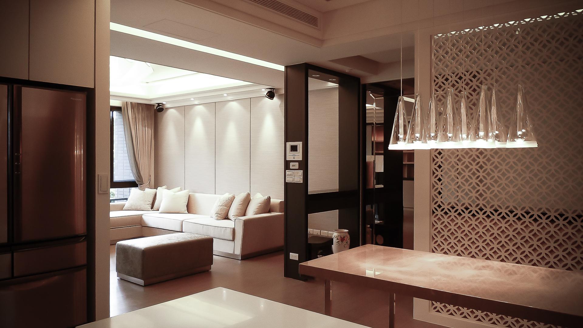 0015_室內設計師推薦風格北歐自然風Nature style-1