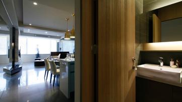 台北市 松山區室內設計案