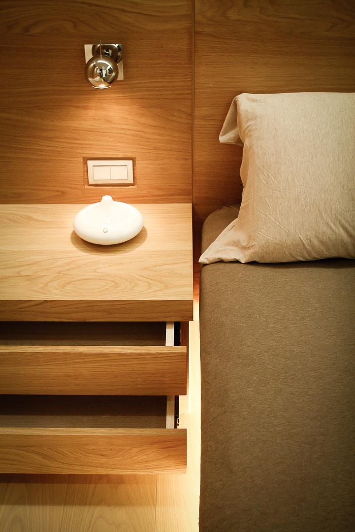 創造和諧的室內設計
