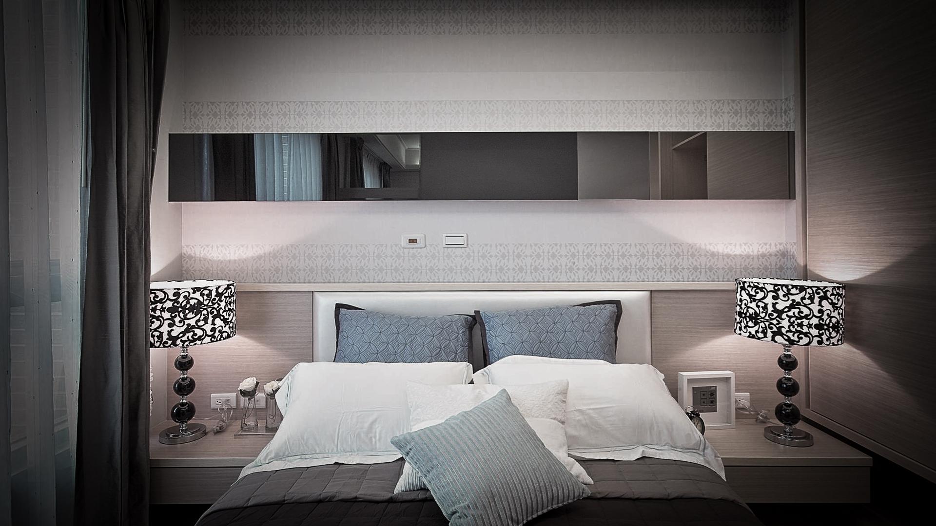 0015_室內設計師推薦風格簡約北歐風Scandinavian style-1