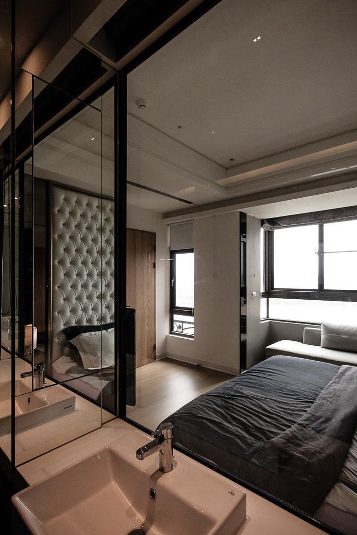 璞碩室內設計 | 新北市 三重區 麗寶之星室內設計案
