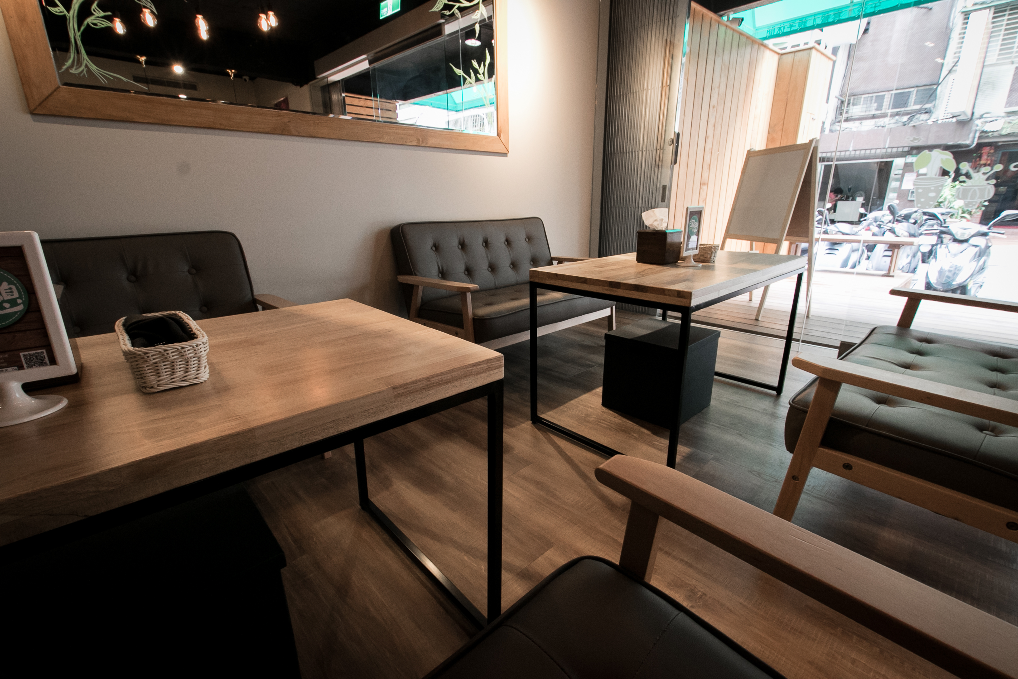 cozy-style 親子餐廳設計 (7)