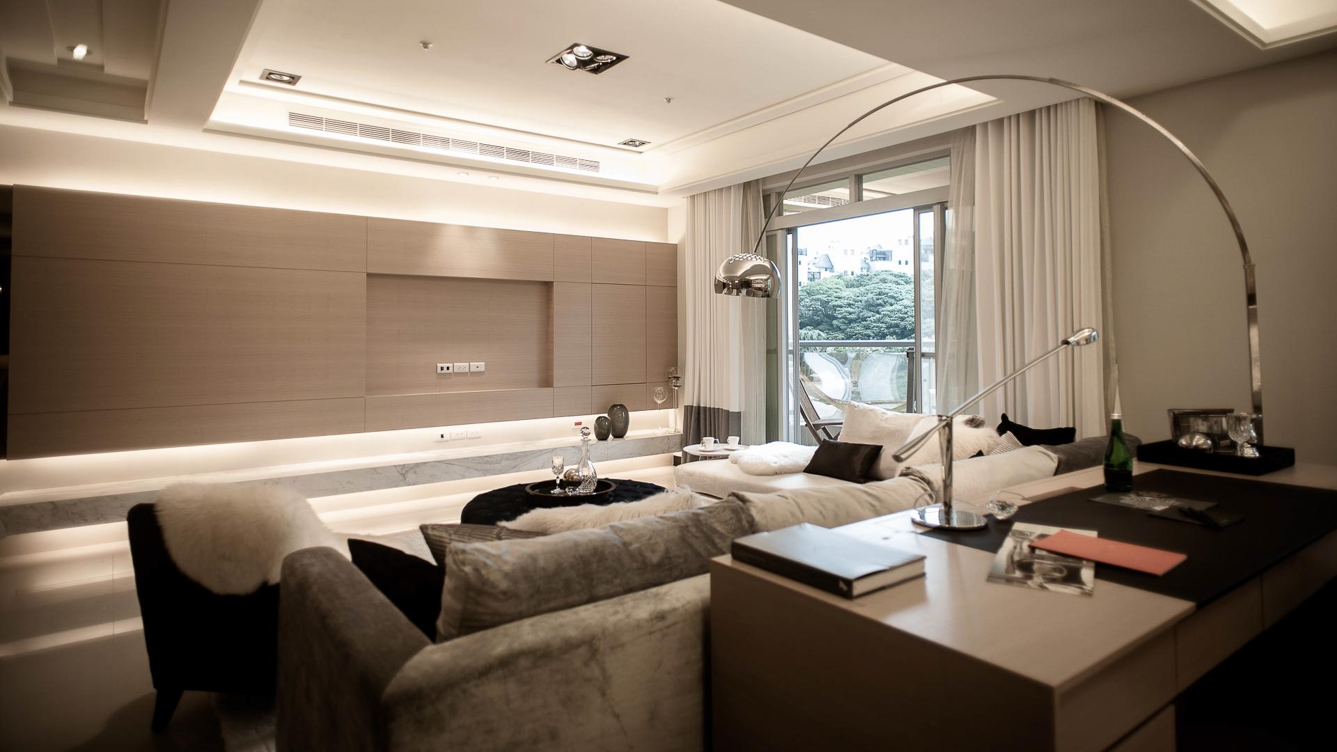 0012_室內設計師推薦風格休閒奢華風Kuan style-10