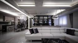 新店室內設計 | 悠遊市晶華館室內設計案
