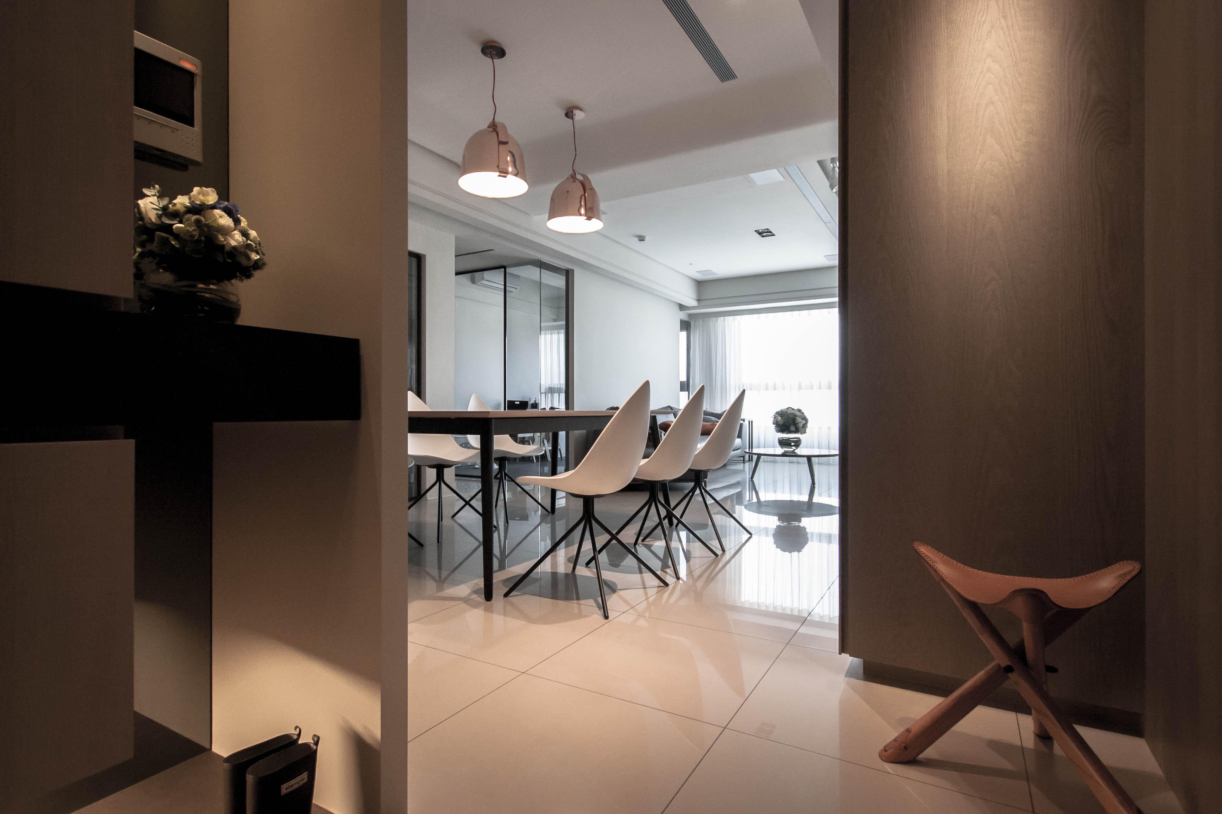 北大特區室內設計 | 遠雄大學京都室內設計案