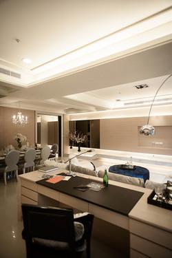 0013_室內設計師推薦風格休閒奢華風Kuan style-19