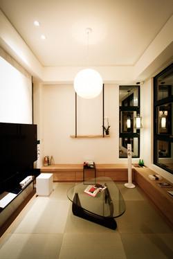 台北室內設計 | 中山區室內設計案