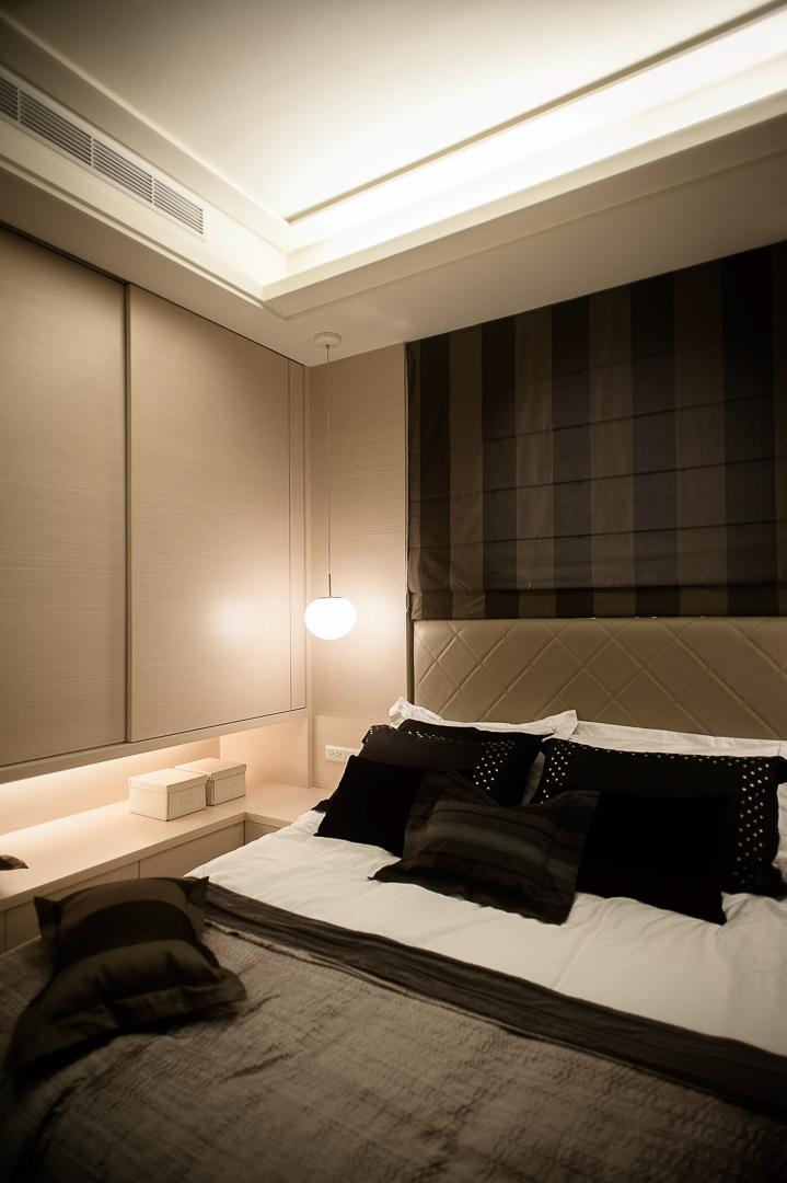 0047_室內設計師推薦風格休閒奢華風Kuan style-45