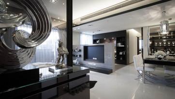 新北市 新板特區室內設計案