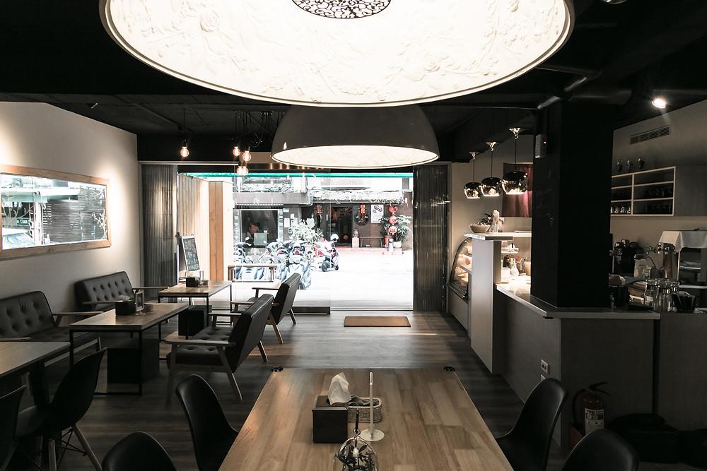 璞碩室內設計 | 親子餐廳設計 | 中山區室內設計