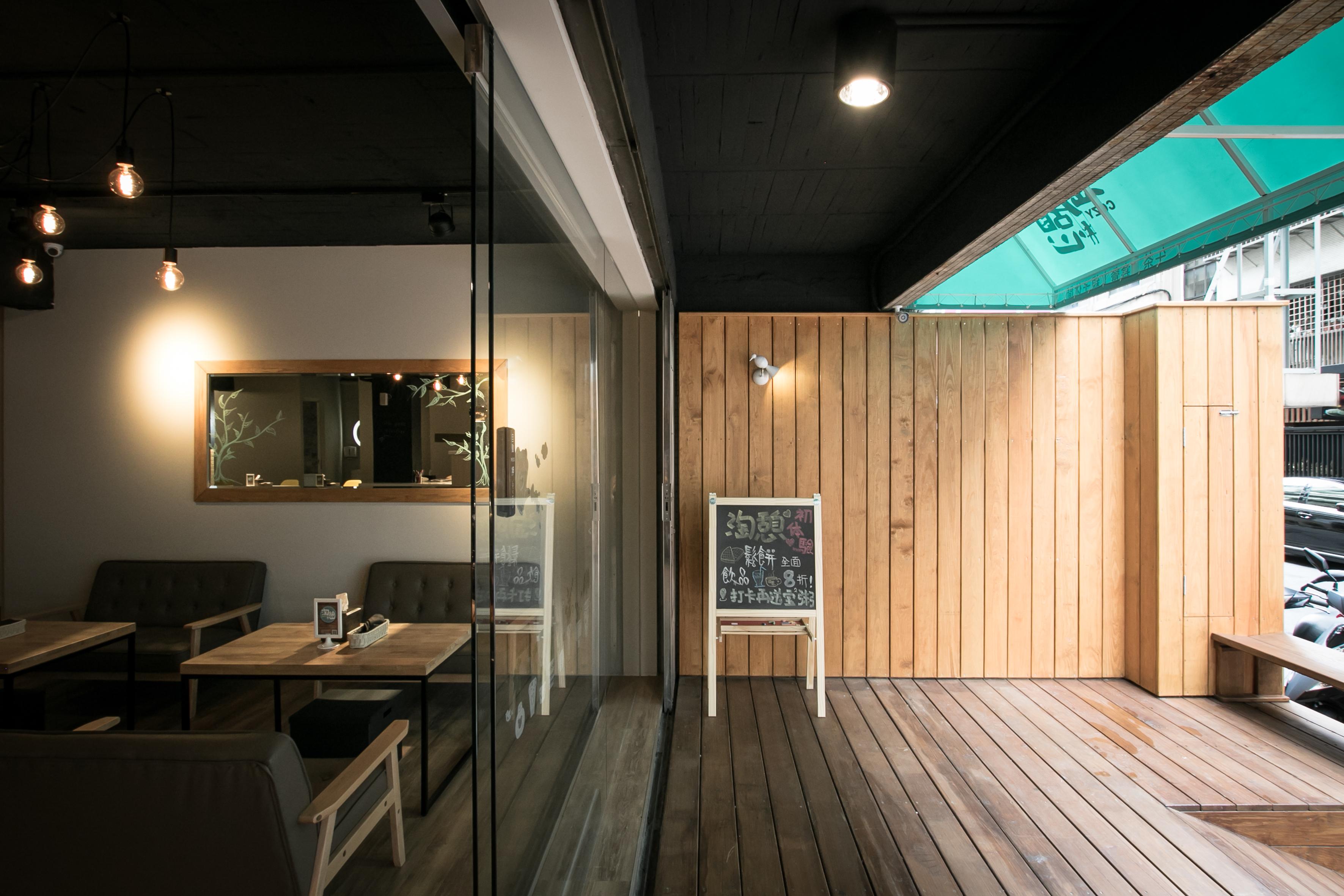 cozy-style 親子餐廳設計 (10)