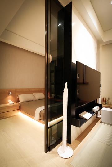 台北市 中山區室內設計案