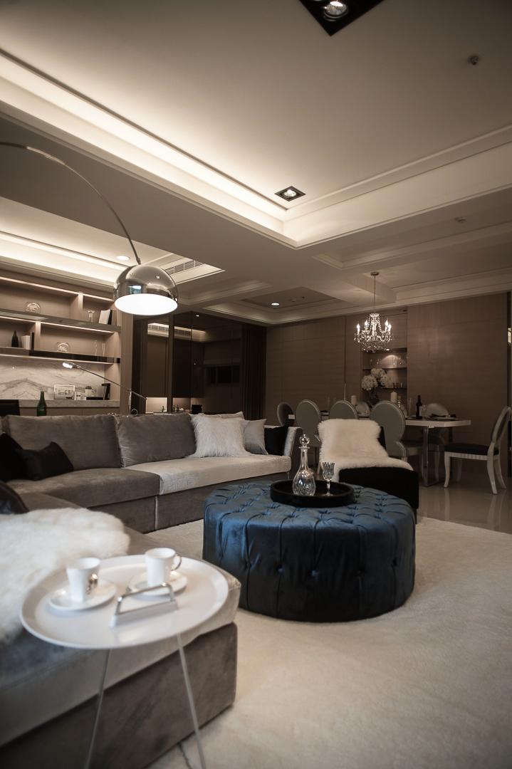 0009_室內設計師推薦風格休閒奢華風Kuan style-8