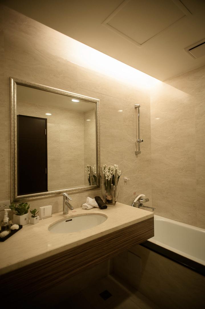 0042_室內設計師推薦風格休閒奢華風Kuan style-24