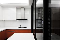 簡約大方的室內設計