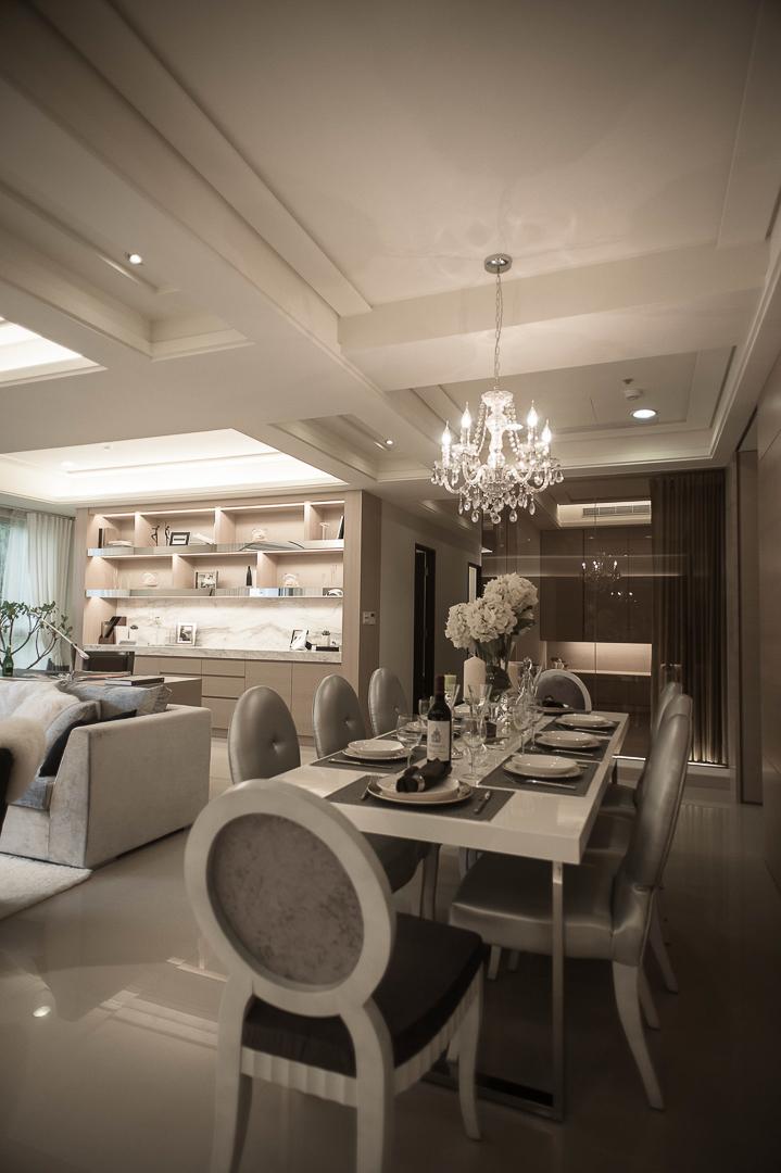 0006_室內設計師推薦風格休閒奢華風Kuan style-6