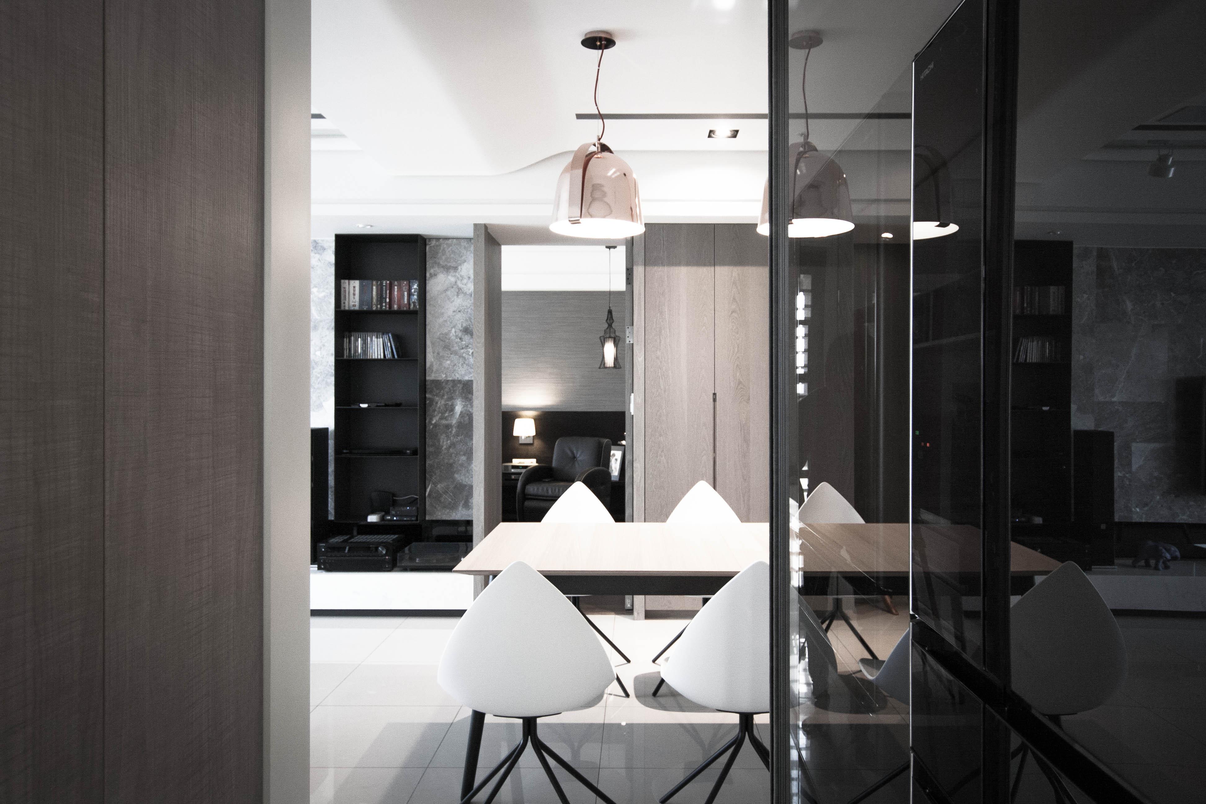 中和室內設計 | 新北室內設計案