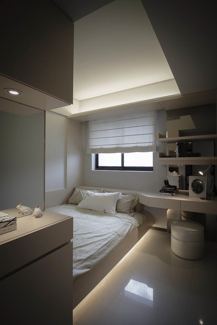 0025_室內設計師推薦風格新古典風Lux II style-14
