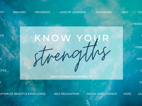 Why It's Important To Know Your Strengths