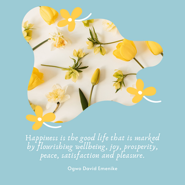 Flower Quote Instagram and Facebook Post