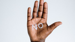 How To Stop People Pleasing - Saying No