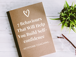 7 Behaviours That Will Help You Build Self-confidence