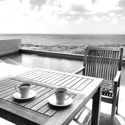 Take a break @ Satori Ocean House