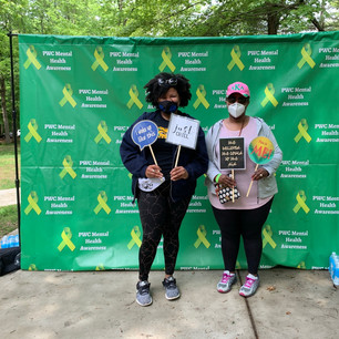 Mental Health Awareness 5k-Stepping out of COVID and into Wellness.
